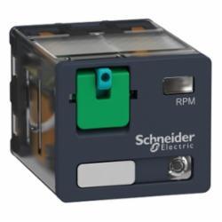 Schneider Electric RPM32BD Socket Relays