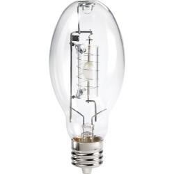PHIL CDM205/U/O/4K EA 12/1 ALLSTART 205W PULSE START METAL HALIDE LAMP, CLEAR, ED28, C184/O