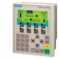 SIEMENS 6AV66410CA010AX1 OP77 OPERATING PANEL