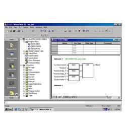 SIEMENS 6ES78102CC030YX0 SOFTWARE S7200 MICRO-WIN V4.0 (W2K,XP)