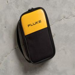 FLUKE C35 CARRYING CASE, POLYESTER, BLK/YEL