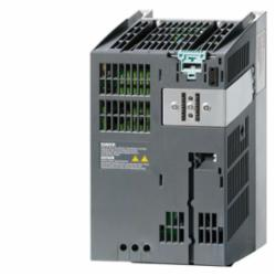 SIEMENS 6SL32101SE210AA0 SINAMICS PM340 IN:3AC 480V,OUT:3AC 10A