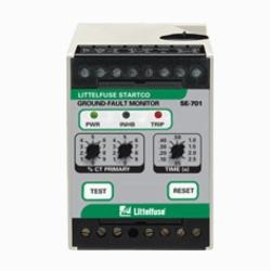 L-FSE SE-701-0U GROUND FAULT MONITOR