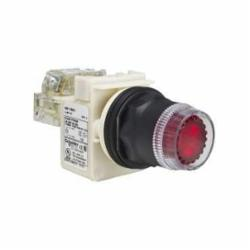 Schneider Electric 9001SK2L1R PUSHBUTTON OPERATOR 30MM SK +OPTIONS,30 mm,600V,Harmony,Illuminated,NEMA 1/2/3/3R/4/4X/6/12/13,No Contact Blocks,Panel,Pushbutton,UL File Number E42259 CCN NKCR - CSA File Number LR24590 Class 3211-03 - CE Marked,Water tight, Dust tight, Oil tight and Corrosion Resistant (Indoor/Outdoor),black plastic,unmarked,momentary