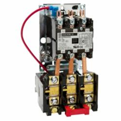 Square D 8911DPSO33V09 STARTER 600VAC 30AMP DPS +OPTIONS,2 hp 115 V AC 1 phase-5 hp 230 V AC 1 phase-10 hp 230 V AC 3 phases-15 hp 460 V AC 3 phases-20 hp 575 V AC 3 phases,208/240VAC@60Hz - 220VAC@50Hz,3,3 phases,30 A,600 V AC,DPS,Definite Purpose Starter,Open,Thermal - Melting Alloy,not rated (open device)
