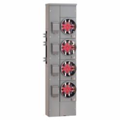Schneider Electric EZMH114125 Meter Sockets - Single Position