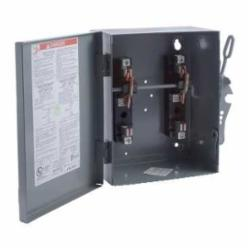Schneider Electric 92251 Double Throw Safety Switches