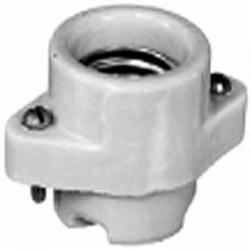 Killark® VRME V Lamp Socket, 100/200 W