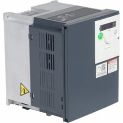 Schneider Electric ATV312HU22S6 ATV312 4 HP 600V 3 PHASES,2.2kW,3 phases,3-Phase,3-Phase,575/600Vac,Altivar 312,Altivar 312,IP20,Modbus-CANopen,Modbus-CANopen,simple machine,UL Listed, CSA Certified, CE Marked,variable speed drive