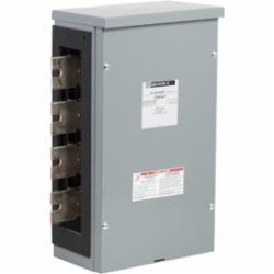 Schneider Electric EZM3EXT Meter Sockets - Single Position