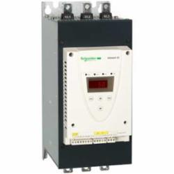 Schneider Electric ATS22C14S6U soft start 208-600vac 110vcntrl,140amp,140A,208...600 V (- 15...10 ),3 phases,40 hp at 208 V-50 hp at 230 V-125 hp at 575 V-100 hp at 460 V,> 40...< 60 deg.C with current derating 2.2 per deg.C--10...40 deg.C without derating,Altistart 22,IP00,UL - CSA - CE - RoHS,internal bypass,soft starter,severe and standard applications