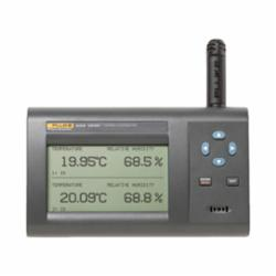 FLUKE 1621A-H-156 KIT, THERMO-HYGROMETER, DEWK, HIGH ACCURACY 2724012