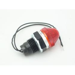 REES 40100-112 24V LED RED P/L