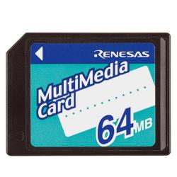 Siemens MEMORY CARD EMPTY (MMC)