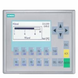 SIA 6AG16470AH112AX0 SIPLUS HMI KP300 BASIC MONO PN 3 6
