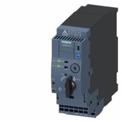 S-A 3RA61202DB33 DOL COMPACT STARTER 24V 3-12A