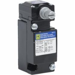 Schneider Electric 9007AEQ2724 LIMIT SWITCH 600VAC 10AMP C SPECIAL