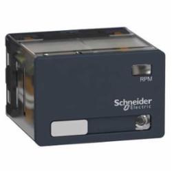 Schneider Electric RPM43BD Socket Relays