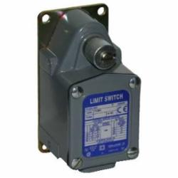 Square D 9007TUB4M12 LIMIT SWITCH 600VAC 12AMP T +OPTIONS,-,rotary,-10...185 deg.F,1 entry for Pg 13.5 DIN 40430,fixed,20 A,600V,9007,fixed,limit switch,rotary head,9007T/FT,rotary head,severe duty mill,Form Z Single Pole DT-DB,Lever Arm (purchase separately) CW and CCW,NEMA 1, 2, 4, 12, 13 IP65, 66, 67,NEMA A600/P600,PG 13.5 Conduit Entrance (Metric per DIN 40430) Screw Clamp,UL Listed, CSA Certified, CE Marked,fixed,neutral position