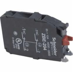 Schneider Electric ZBE204 Pushbutton & Switch Contact Blocks