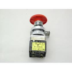 Rees Switch,Rees,Heavy DTY A600/N150,Action: Maintained,Hand Operated ACTR,IP: 65