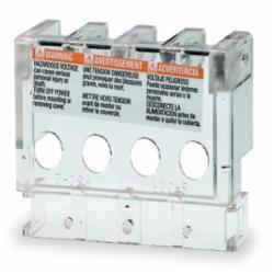 Schneider Electric 9070FSC2 Finger-Safe Insulating Covers
