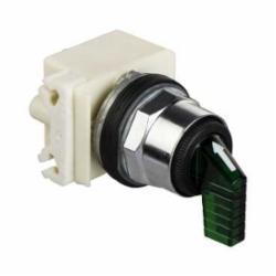 Schneider Electric 9001K11J38LGG Illuminated Selector Switch Operators