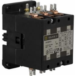 Schneider Electric 8910DPA73V14 Definite Purpose Contactors AC