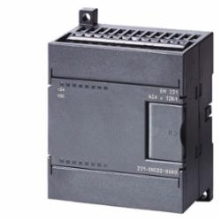 SIA 6ES72317PD220XA0 S7-200 EM 221 GEN 2 AC INPUT MODULE