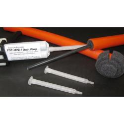 PWTR FST-MINI-1 FST(TM) Mini Foam Duct Sealant (single kit)