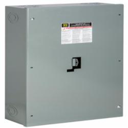 Square D J250S ENCLOSURE FOR CIRCUIT BREAKER NEMA 1,Enclosing H and J-frame circuit breakers,H and J-frame,NEMA,NEMA 1,Sheet steel