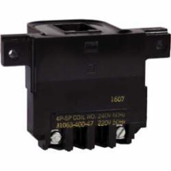 Schneider Electric 3106340047 Motor Control Coils