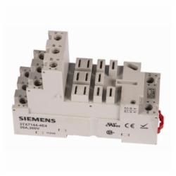 Siemens RELAY SOCKET,11-PIN,TOUCHSAFE,ELEV TERM