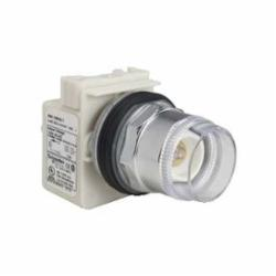 Schneider Electric 9001K2L35Y PUSHBUTTON OPERATOR 30MM TYPE K +OPTIONS,30 mm,600V,BA 9s,Harmony 9001K,NEMA 1/2/3/3R/4/6/12/13,No Contact Blocks,Panel,Standard Pushbutton,UL File Number E42259 CCN NKCR - CSA File Number LR24590 Class 3211-03 - CE Marked,Water tight, Dust tight and Oil tight (Indoor/Outdoor),chromium plated metal,complete illuminated push-button,complete illuminated push-button,spring return