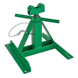 GRN 687 SCR-TYPE REEL STAND B