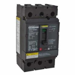 Square D JGL26000S25 AUTOMATIC MOLDED CASE SWITCH 600V 250A,250 A,600 V,Automatic Molded-Case Switch,Factory Sealed Trip Unit with a non-adjustable trip point.,Feed-thru,Line/Load Lug Terminals,Molded case switches are intended for use as disconnect devices only.,PowerPact,UL Listed, IEC Rated,Unit Mount