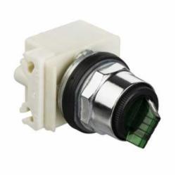 Schneider Electric 9001K11J1G Illuminated Selector Switch Operators