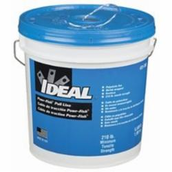 IDEAL 31-340 6500 FT ROPE IN 4 GALLON PAIL