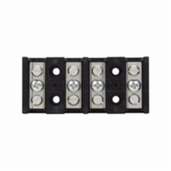 BUSS 14002-4 BARRIER TERMINAL BLOCK