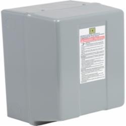 Schneider Electric 9991DPG2 Definite Purpose Contactors AC