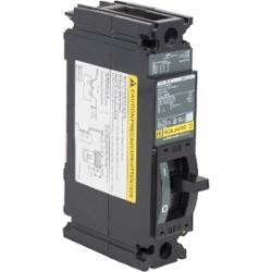 Square D FAL12030 MOLDED CASE CIRCUIT BREAKER 240V 30A,1P,240 V AC,30 A,Circuit Breaker,F-Frame,Thermal Magnetic,UL Listed