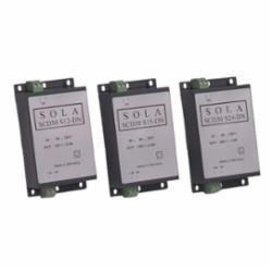 SolaHD 30W 12V DC-DC DIN SWITCHING PS
