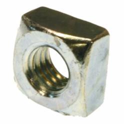 Metallics 3/8-16 Square Nut Zinc