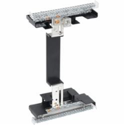 Square D NFN2CU NF 250A 100 CU NEUT KIT,250 A,Copper,Direct,NF,Neutral Kit,Panelboards,UL 67