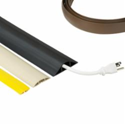 Panduit® Single Wire Floor Guard 5ft.