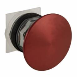 Schneider Electric 9001KR9RM95 2 Position Push Pull,30mm Round,600V,Harmony,Maintained (Push/Pull),NEMA 1/2/3/3R/4/6/12/13,No Contact Blocks,Panel,Pushbutton,Red,Screw-On Metal Mushroom with Set Screw (60mm),UL File Number E42259 CCN NKCR - CSA File Number LR24590 Class 3211-03 - CE Marked,Water tight, Dust tight and Oil tight (Indoor/Outdoor)