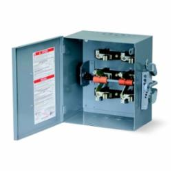Schneider Electric 92451 Double Throw Safety Switches