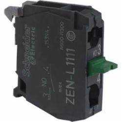 SQD ZENL1111 STANDARD CONTACT BLOCK