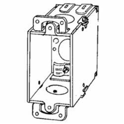 APP 384 2-1/2D SWITCH BOX
