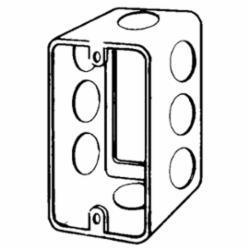 APP 4SSLE-1/2 4X1-1/2D HANDYBOX EXTENSION